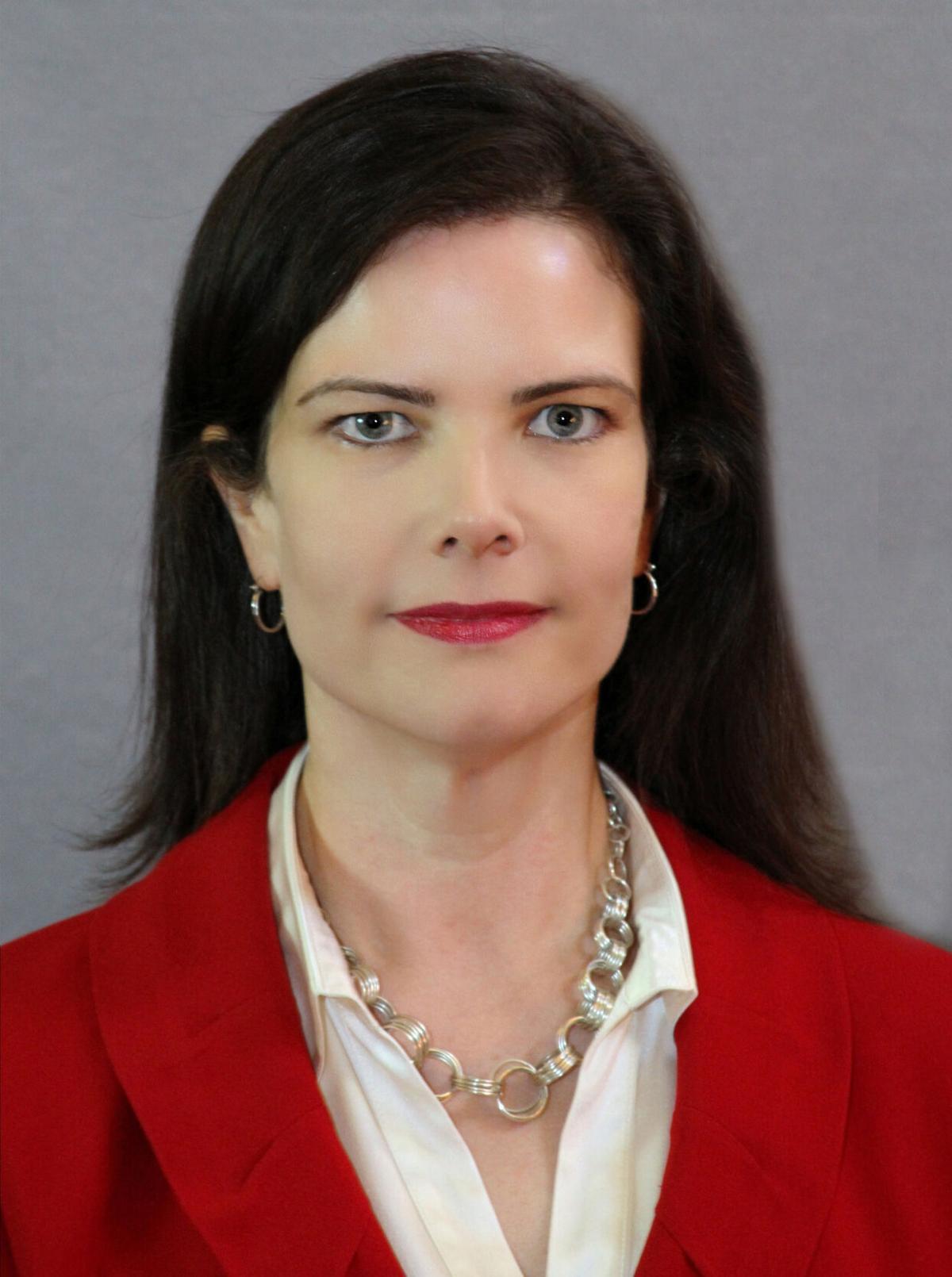 Mandi Ballinger