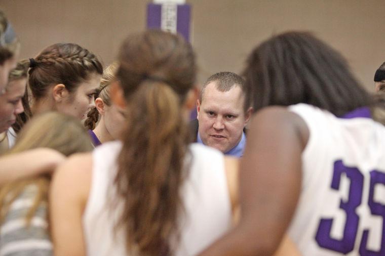 Girls Basketball: Southwest Atlanta Christian Academy at Darling