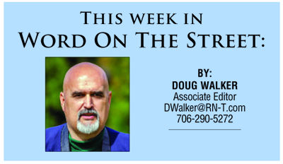 This Week in Word on the Street