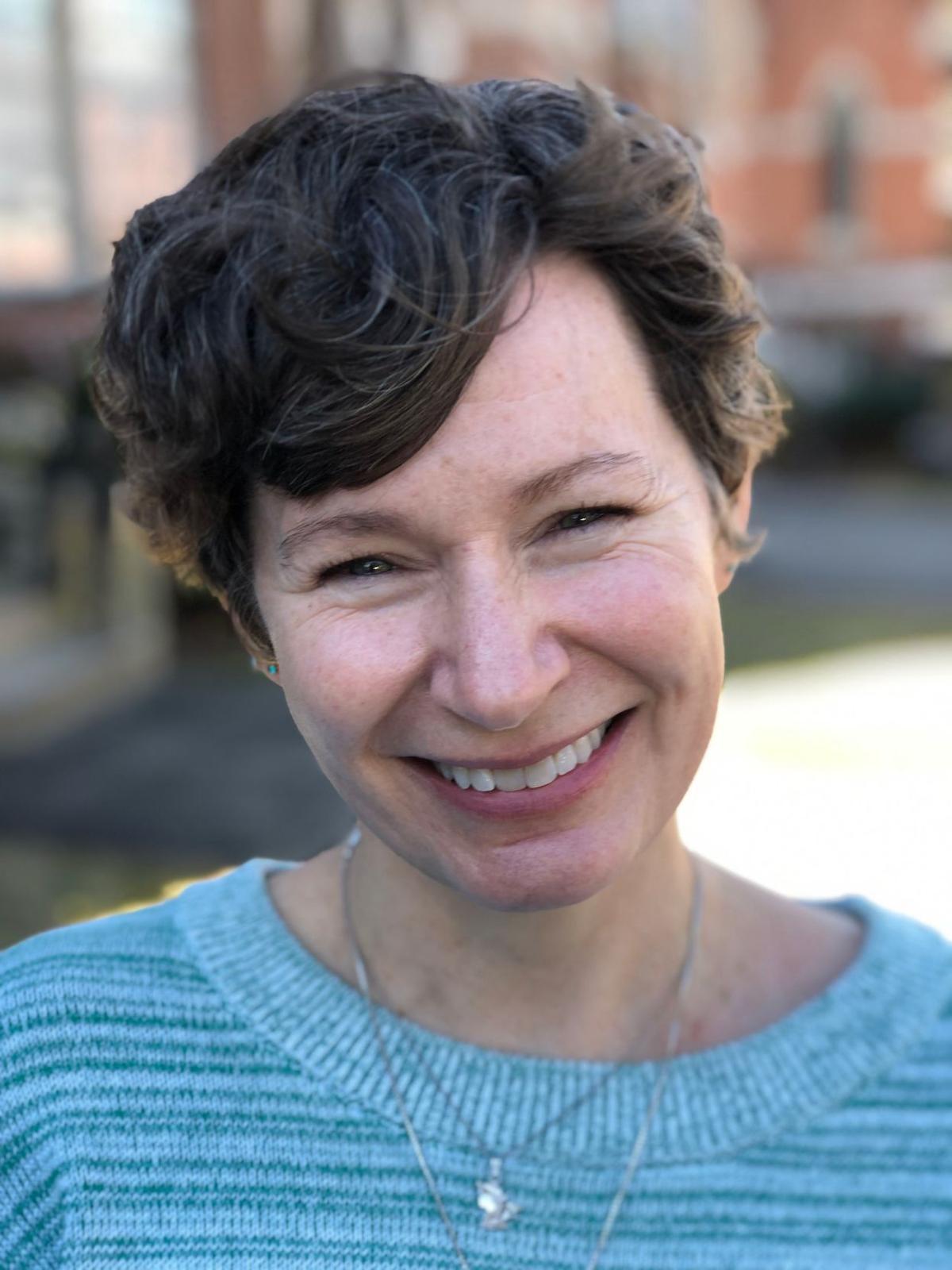 Cathy Aiken-Freeman, United Way Interagency Council