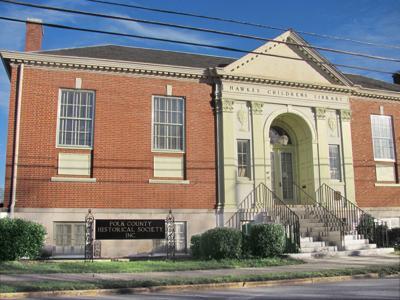 Polk County Historical Society
