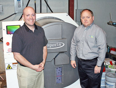 SMALL BUSINESS SNAPSHOT: Emergency Drycleaning Restoration