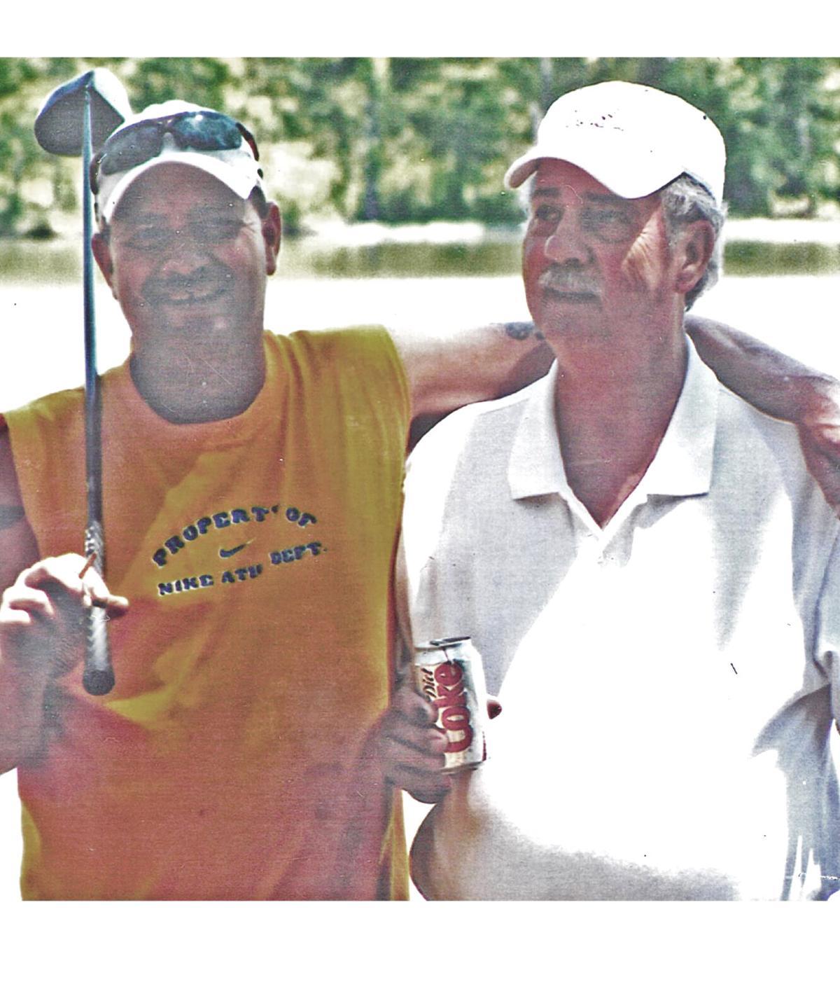 Lee Roy & Keith  Stanley