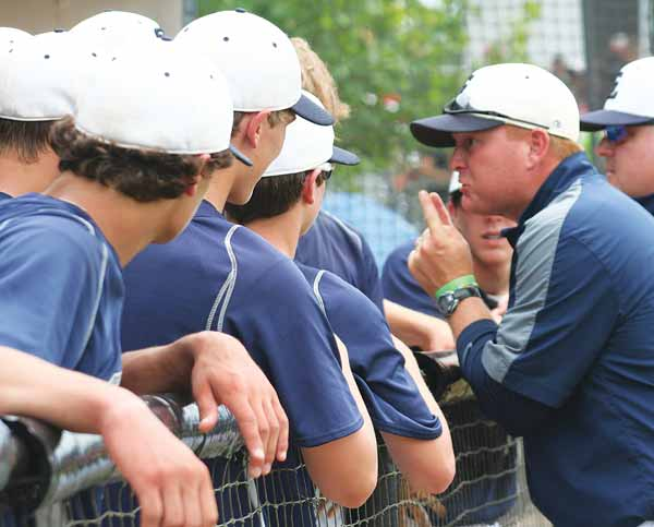 BASEBALL: Gordon Lee forces Game 3 for the state championship