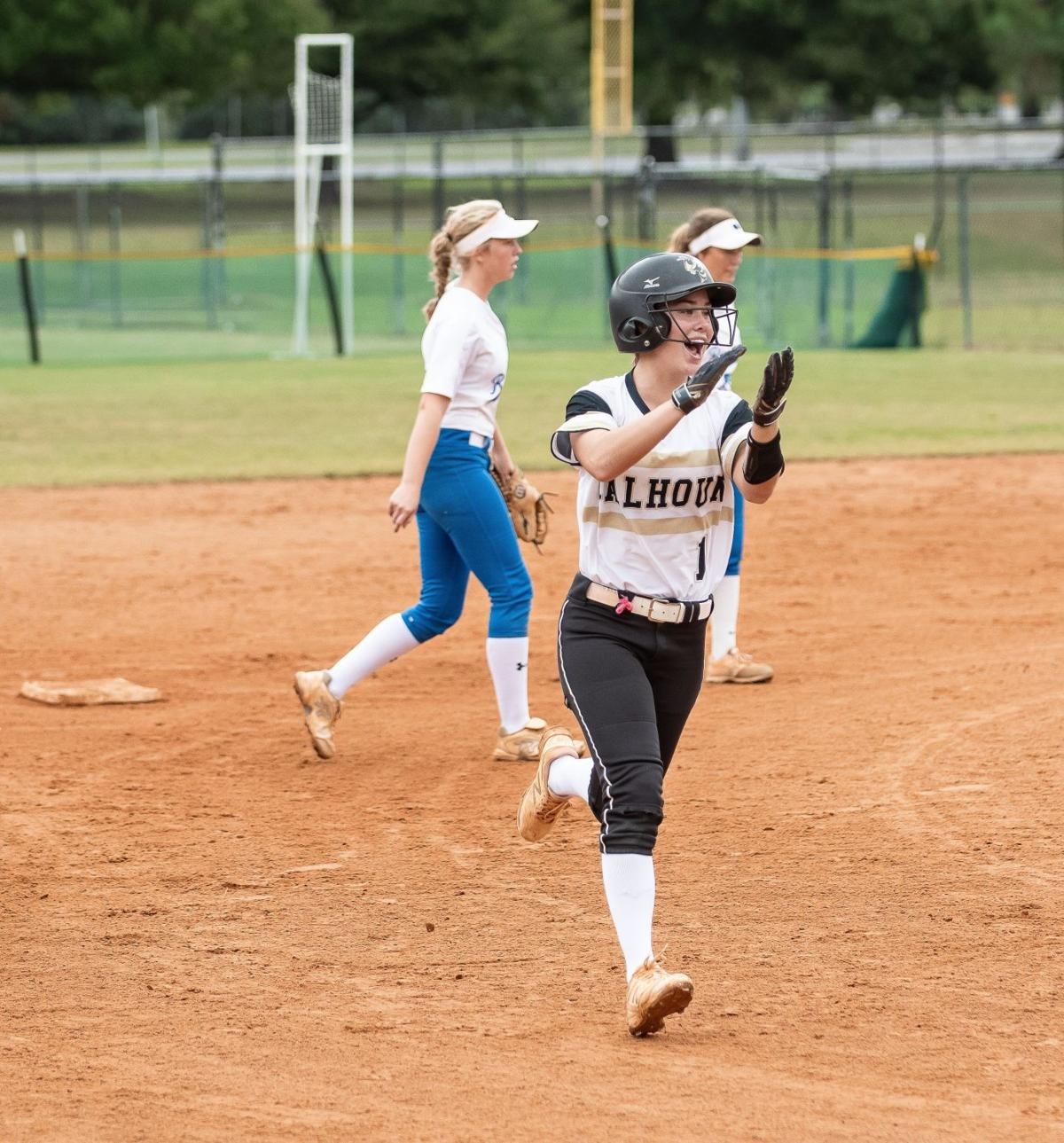 Calhoun Softball - 2019 State Tournament