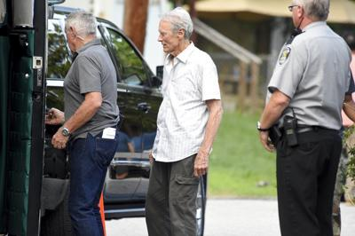 The Mule' filming returns to Rome today | Local News