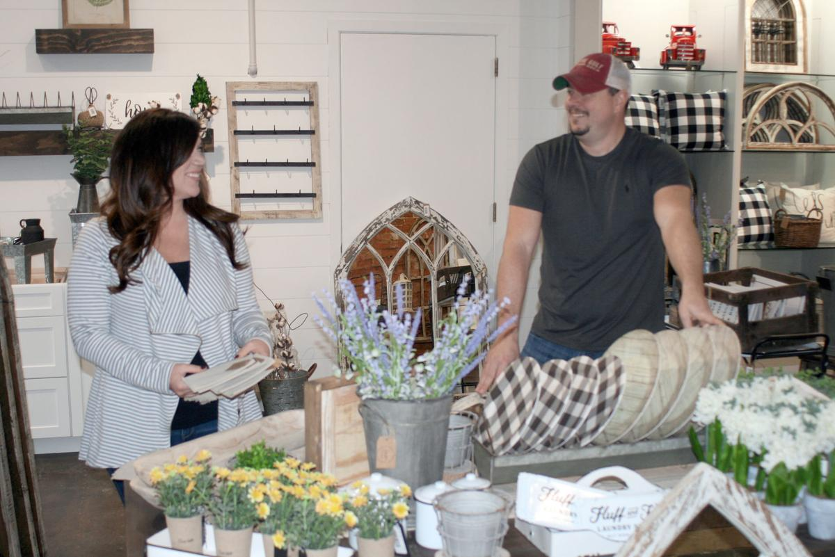New home store a one stop shop for home buyers