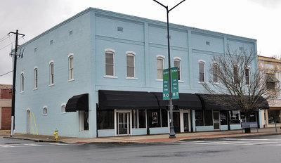 Church buys property adjacent to historic DeSoto Theatre