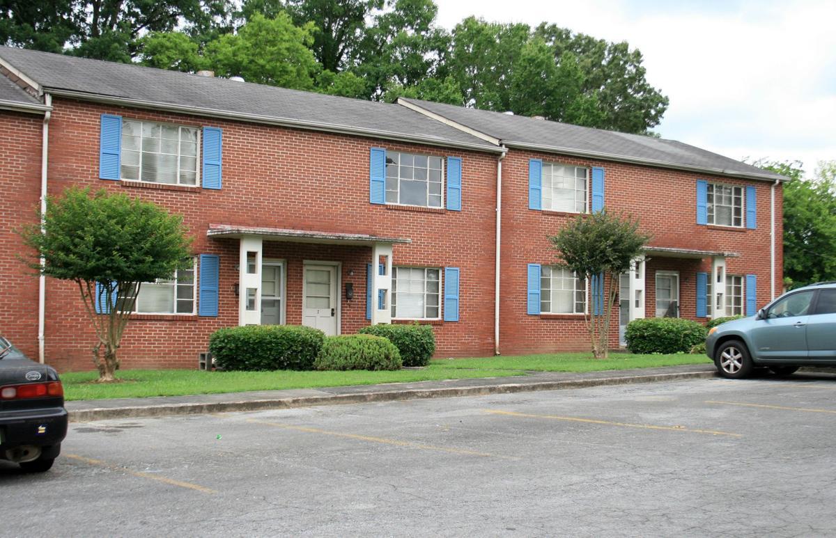 Glenwood Apartments sold