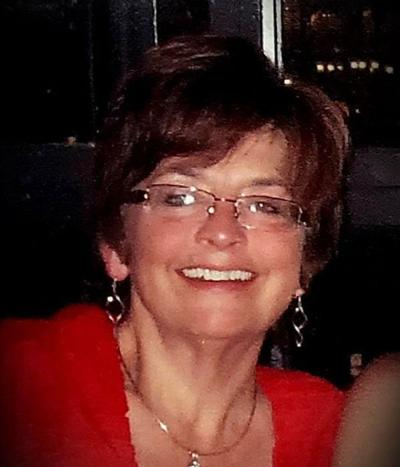 Gina  Parris