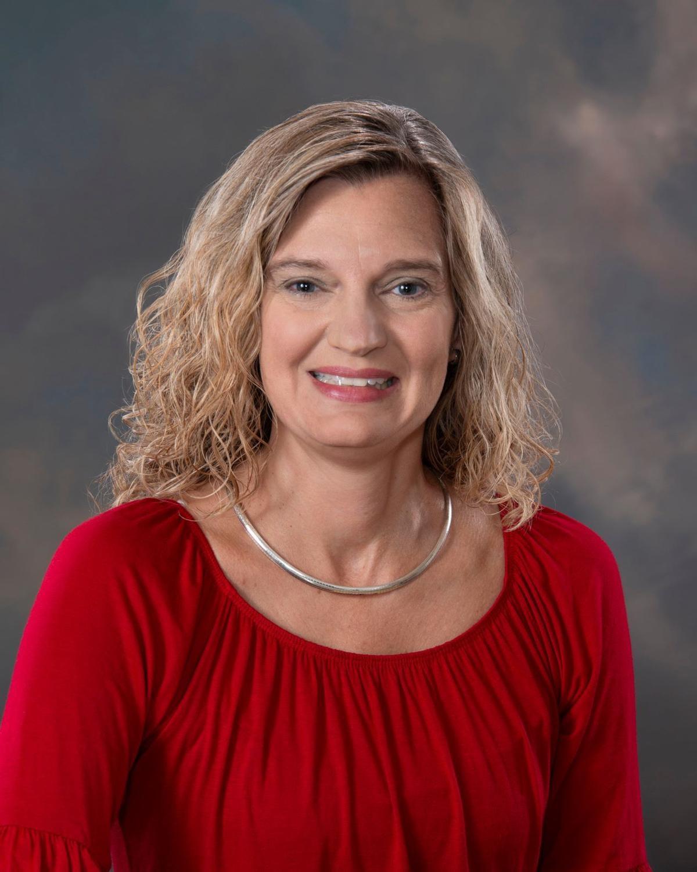 Stacy Dellis