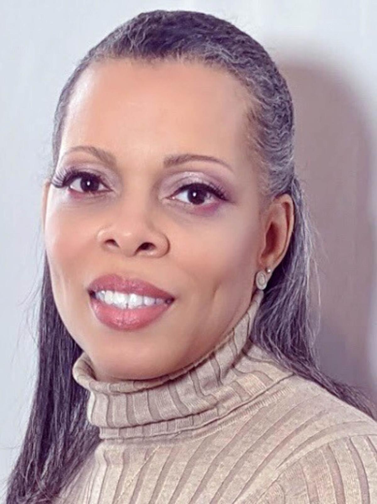 Anthia Carter