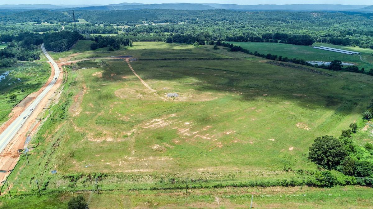 Floyd County Industrial Park
