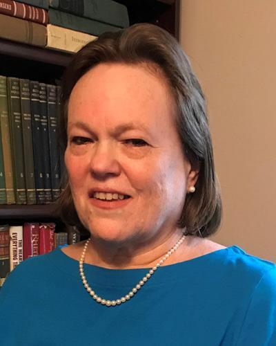 Pam Walker, Rome Columnist