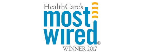 Gordon Hospital part of a 2017 Most Wired health system
