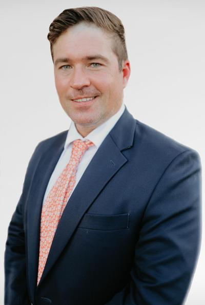 Brooks Mathis Joins Greater Community Bank as director of marketing