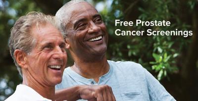 Gordon Hospital to offer free prostate cancer screening