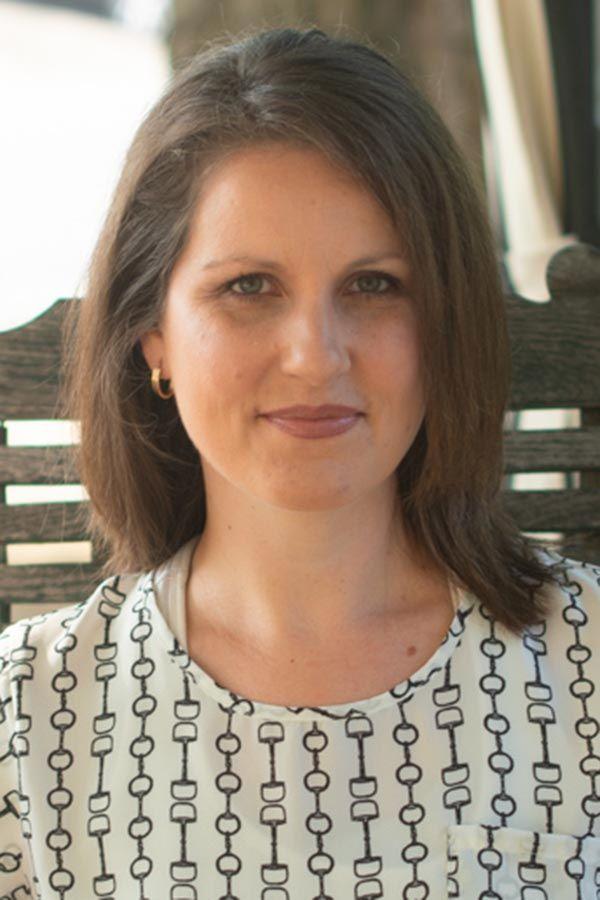 Elizabeth Crumbly