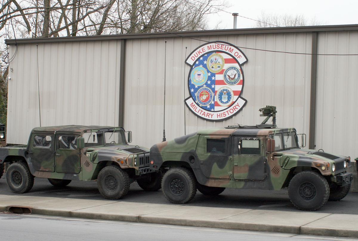 Duke Museum of Military History