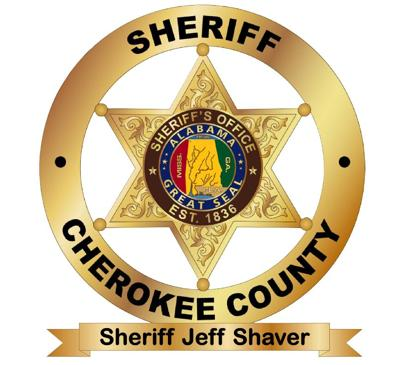 Cherokee County Alabama Sheriff's Department