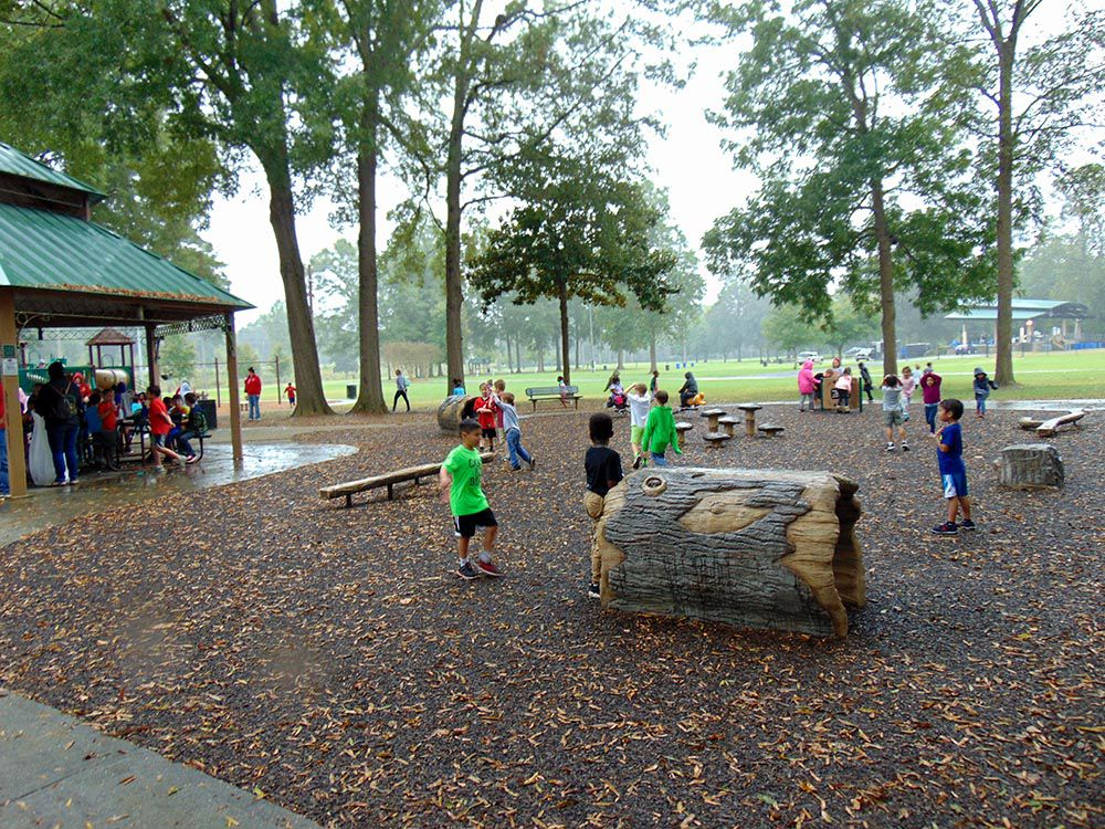 Rainy day thwarts Ridge Ferry picnic plans