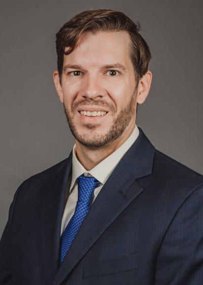 Dr. Bennett Brock