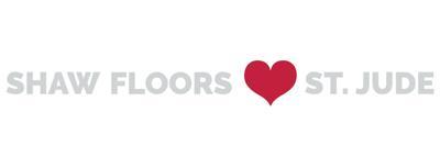 Shaw Floors celebrates St. Jude partnership
