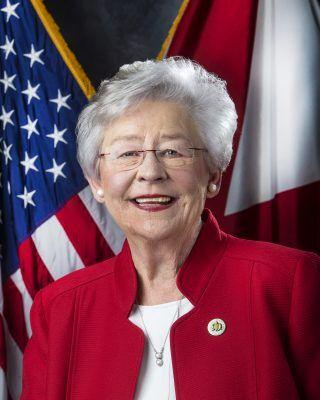 Gov. Kay Ivey (Alabama)
