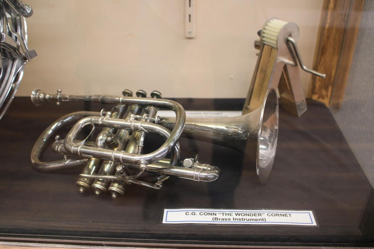 symphony display