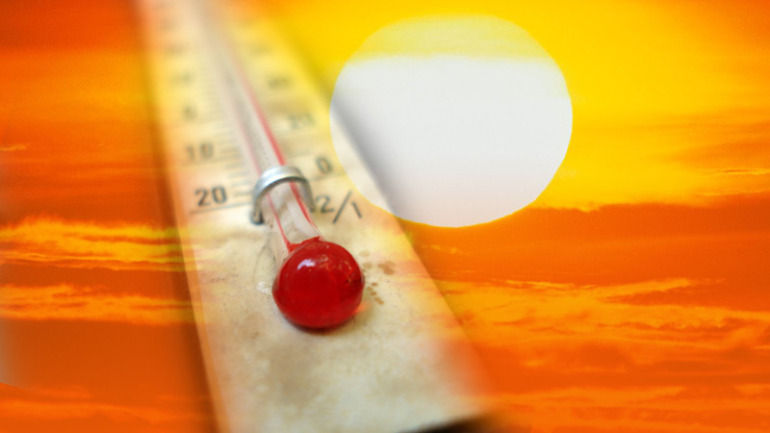 Extreme Hot Weather Fans : Rising temps prompt extreme heat safety tips the calhoun