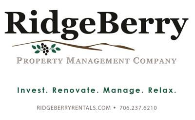RidgeBerry