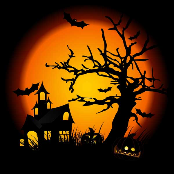 halloween events around rome