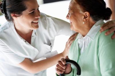 Kemp community elderly health services
