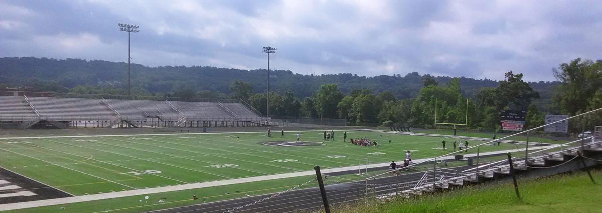 Ridgeland football vandalism