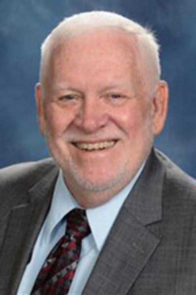 Rev. David Autry