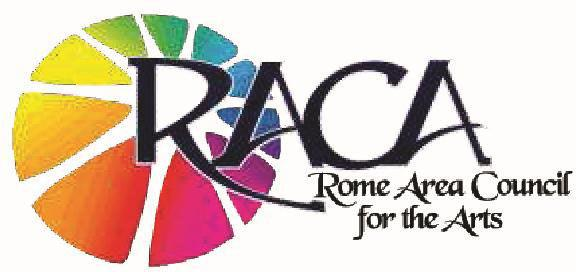 RACA provides grants to other groups