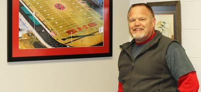 Potts reflects on his time at SHS; discusses why he resigned