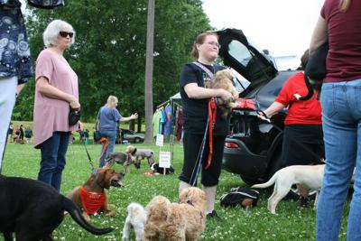 Howl-O-Ween dog party to take place at Ridge Ferry Park Oct. 22