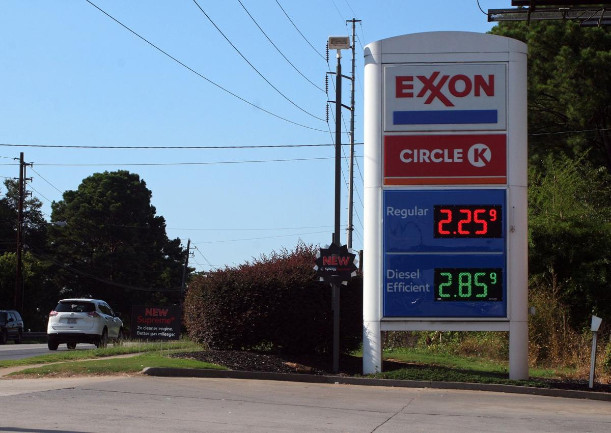 Circle K Gas Prices >> Gas Prices Dropping In Advance Of Normal Fall Decline