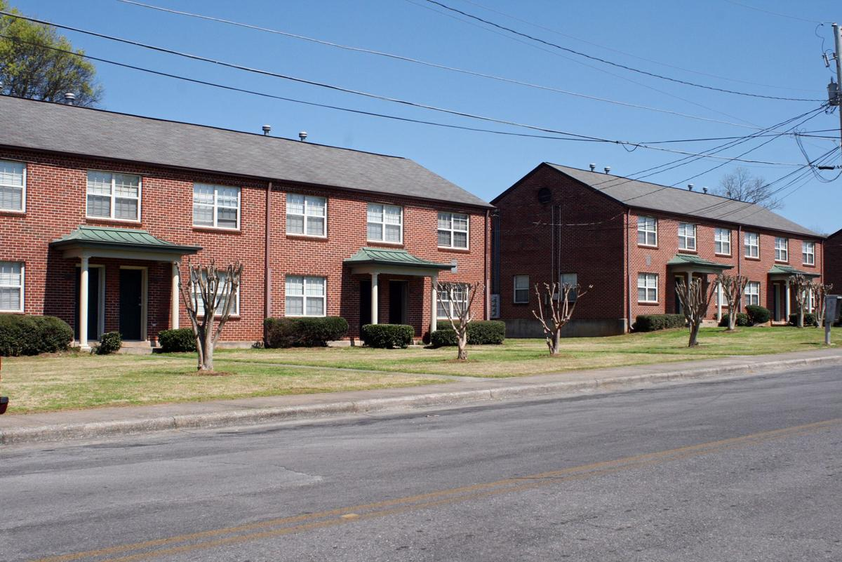Graham Homes to be converted to rental assistance housing development