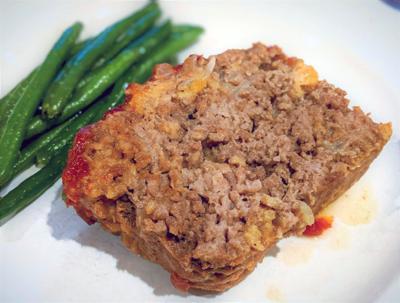 amy fischer meatloaf