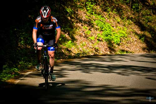 cycling fouche gap race introduces riders to new course archives