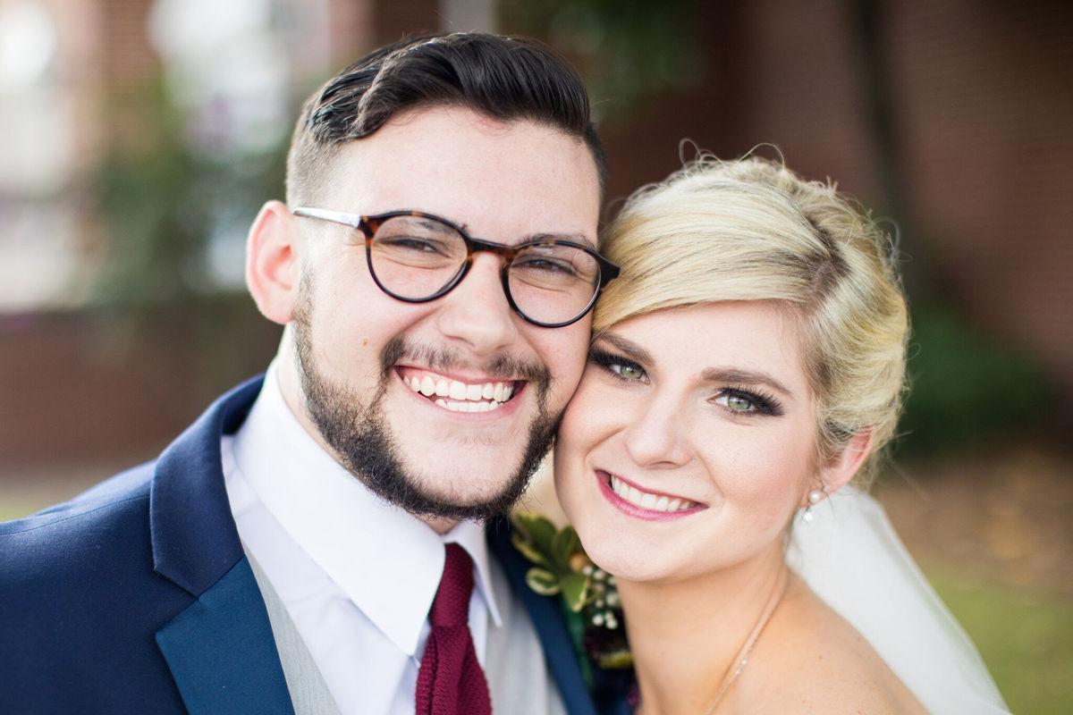 Collum - Weeks Wedding