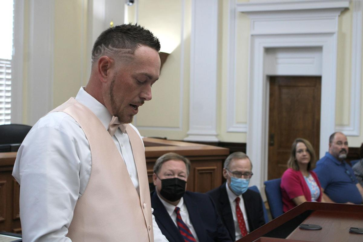 'This is what recovery looks like': Drug court graduates open a new chapter