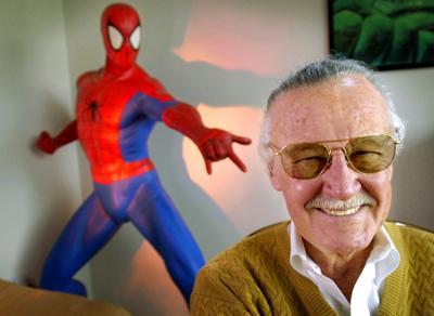 Obit Stan Lee