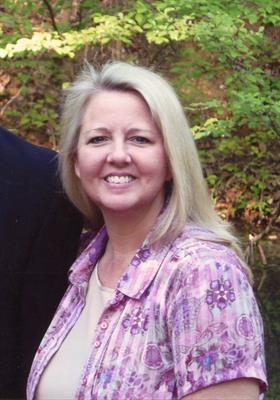 Sandra Ann Trotter Clayton