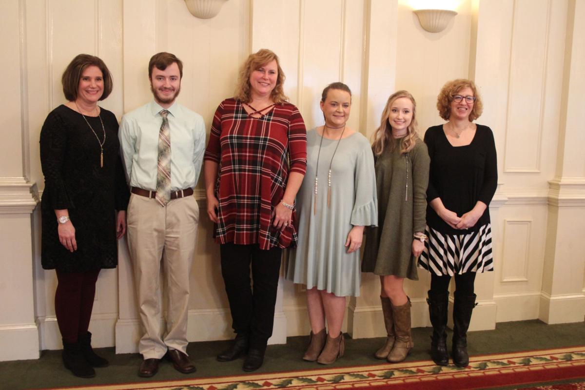 Polk County STAR Students 2018