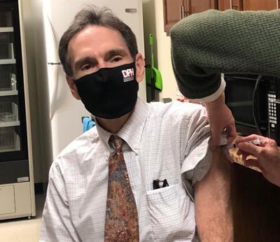 Voccio vaccine