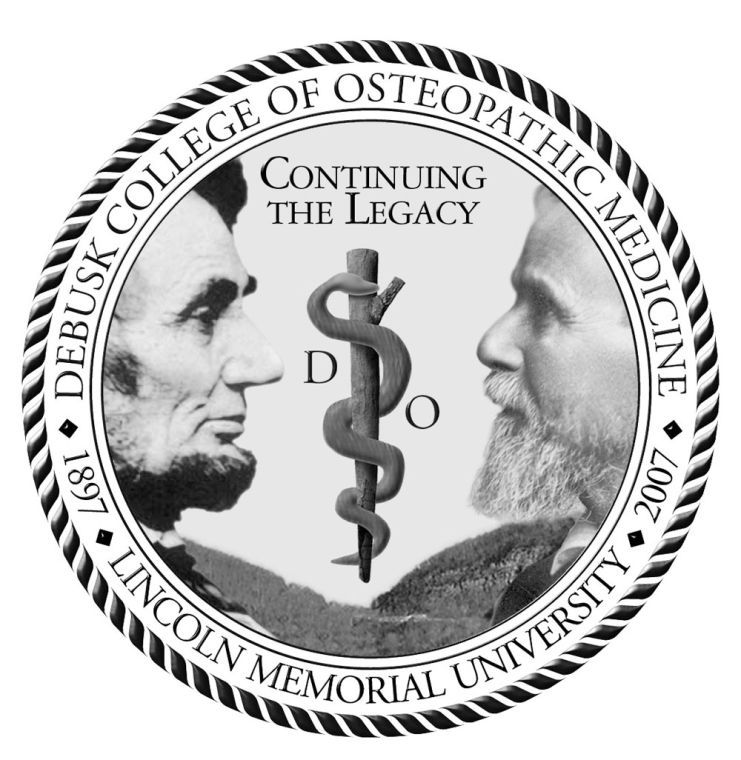 Lincoln Memorial University-DeBusk College of Osteopathic Medicine