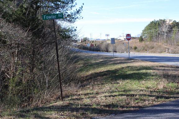 Fowler Road